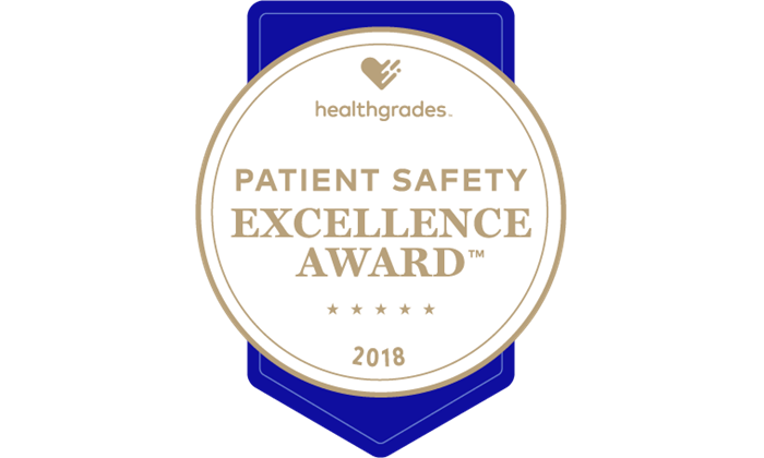 patient safety excellence award