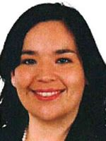 Mariana Z. Martinez MD